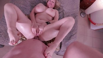 He paid the Russian schoolgirl and then fucked in his room