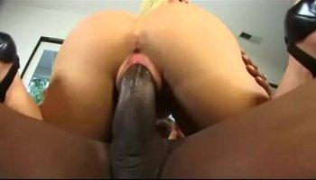 huge black shlong for casey calvert