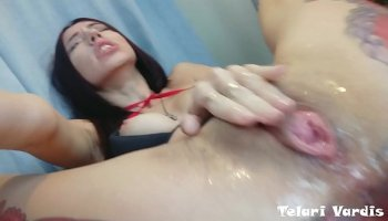 i want to see you jerking your cock to me joi