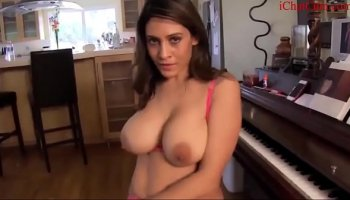 43yr old hot milf teacher to fuck the boy after sports lesson