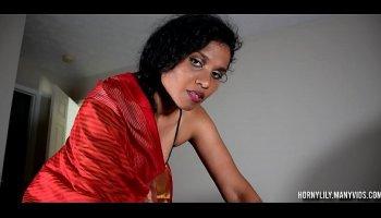 indian girlfriend having sex