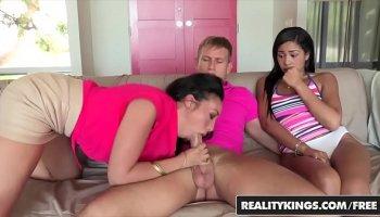 Kinky amateur bondage and whipped lena in electro bdsm