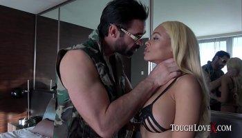 Peta Jensen - I love my stepmother's big ripe melons